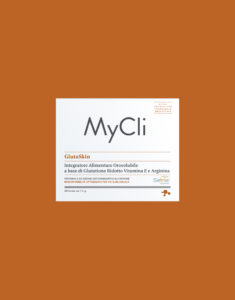 MyCli Suplus GlutaSkin